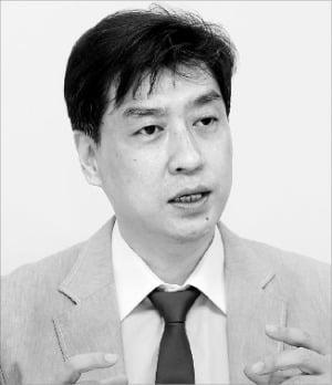 """김병수 로보티즈 대표 """"로보티즈, 연내 배송로봇 시장 본격 진출"""""""