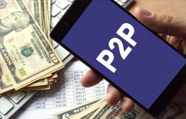 급성장하는 P2P금융…돈의 흐름 바꾼다