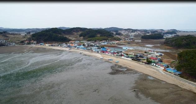 """충남도 """"국내 첫 테마형 한국어촌민속마을 조성"""""""