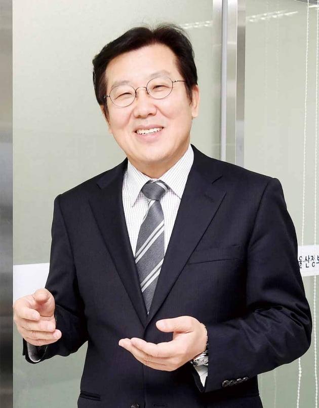 장광수 울산정보산업진흥원장 1년 연임 결정