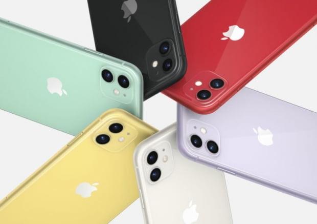 애플의 아이폰11은 4분기 실적을 예고한다