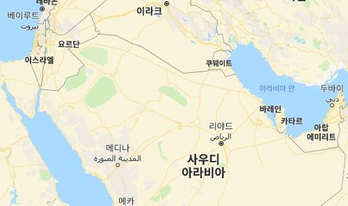 """이스라엘 외무 """"걸프 아랍국가들과 불가침조약 추진"""""""