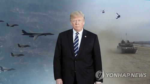 한국군, 최근 4년간 한미연합훈련에 인건비 등 102억원 사용