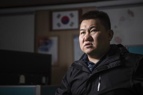 """""""범죄자 호의호식 막아야""""…피해자들 민사소송 돕는 경찰관"""