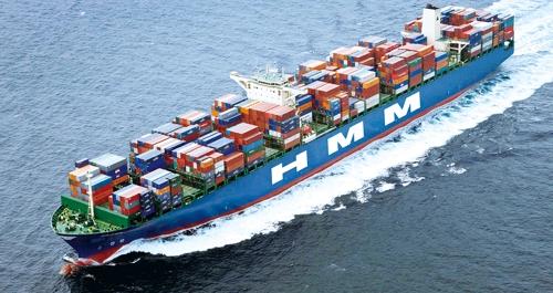 누리ㆍ한바다…현대상선, 컨테이너선 8척에 첫 순우리말 배이름