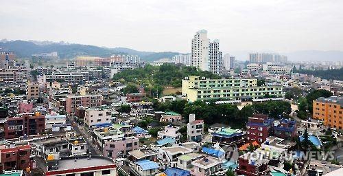 """""""서울 부동산규제 피해 지방으로"""" 울산·거제 등 원정투자 급증"""