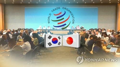 '日수출제한' WTO 분쟁 첫단추…한일 11일 첫 대면