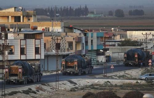국제사회, 터키의 시리아 군사작전에 강력한 '비난·우려' 표시