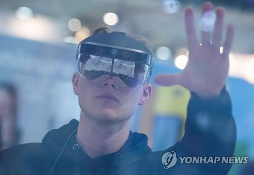 """""""애플, 내년 2분기 증강현실 글라스 출시""""…궈밍치 예측"""