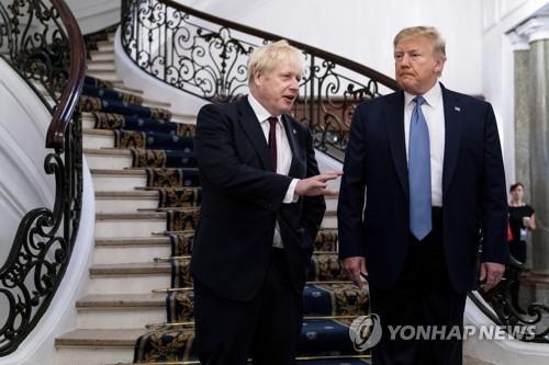 """英美, 외교관 면책특권 갈등…아들 잃은 英부모 """"가해자 침묵"""""""