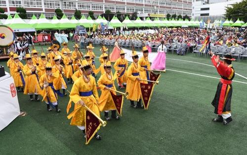 부산 기장 대표 문화축제 '차성문화제' 12일 개막