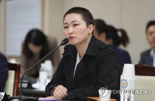 """[국감현장] """"대구 집창촌·경찰 유착 수사 소극적, 강력하게 대처해야"""""""