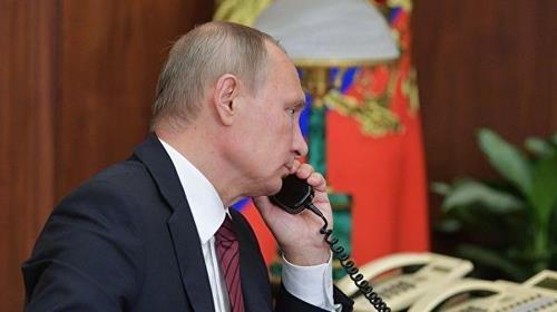 """""""푸틴, 14~15일 사우디·아랍에미리트 순방""""[크렘린궁]"""