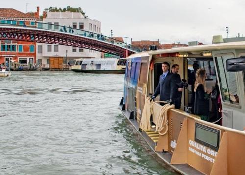내년 7월부터 伊베네치아 관광객에 최대 1만3천원 방문세 부과
