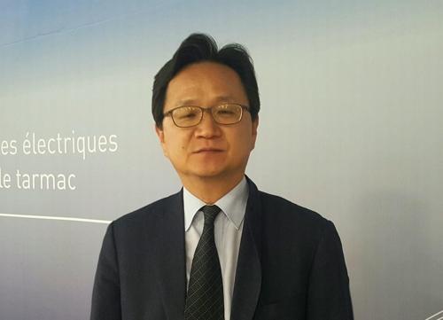 """'WTO 한일 양자협의' 한국 수석대표 """"조기 해결 모색할 것"""""""