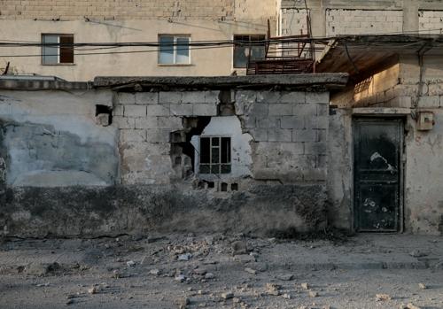 자국 민간인 피해 부각…쿠르드 공격 명분 강조하는 터키