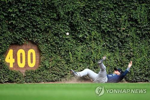 MLB 시카고 컵스, 팬 아이디어 도용 혐의로 피소