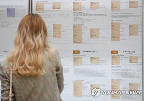 취준생 '취업목표' 2위 공기업ㆍ3위 대기업…1위는?