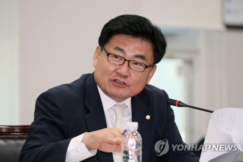 """소병훈 """"전북 소방관 3명 중 2명 건강 이상 판정"""""""