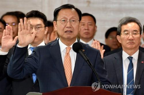 """여야 한전공대 공방 """"국민 돈으로 또 대학""""vs""""국정과제에 딴지"""""""