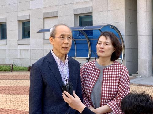 '5·18 강경 진압 거부' 이준규 목포경찰서장 재심서 무죄(종합)