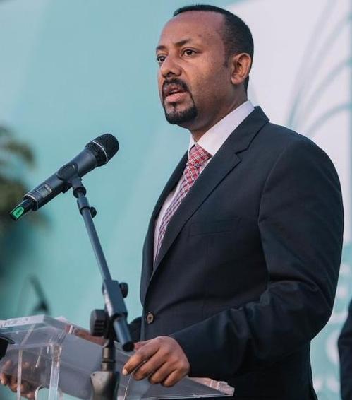 100번째 노벨평화상에 '20년 분쟁 종식' 에티오피아 43세 총리(종합2보)