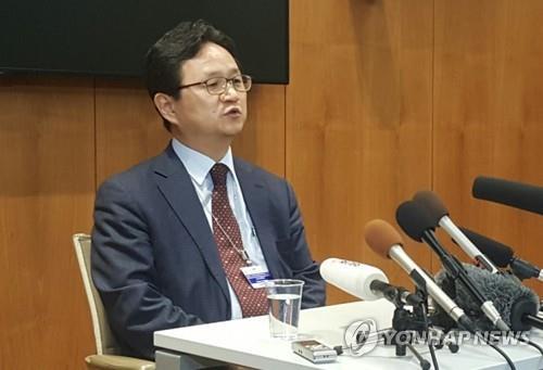 """""""한일 WTO 양자협의 추가 진행…일정은 추후 협의""""(종합)"""