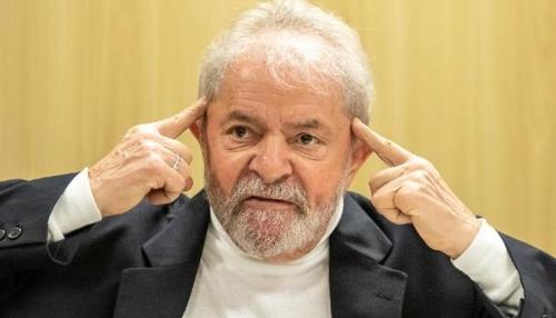 """브라질 룰라 """"나는 30대 에너지를 가진 74세 남성…재혼도 고려"""""""