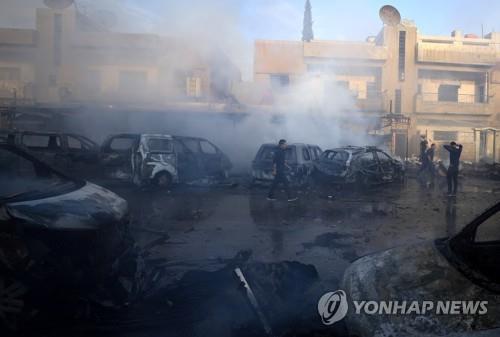 IS 부활 우려 현실화…터키 공격 틈타 활동 재개