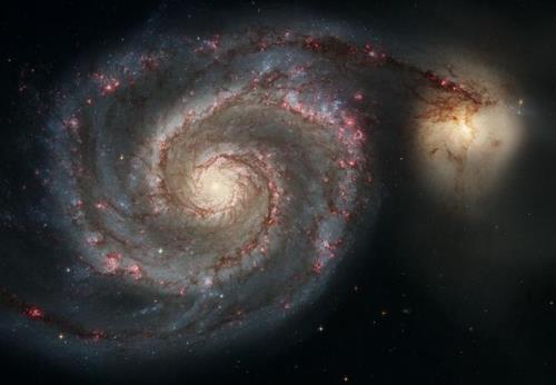 우리은하, 이웃한 大마젤란서 위성은하 6개 이상 강탈