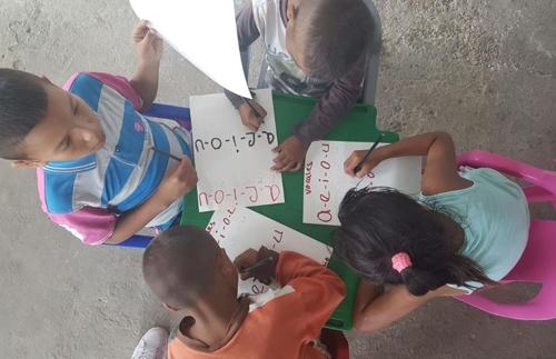 브라질 체류 베네수엘라 아동난민 1만명…400명은 홀로 입국