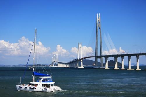 '하의도까지 잇는다'…신안 자라-장산 해상교량 사업 본격화