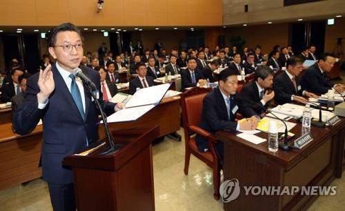 """한국GM 부사장 """"한국시장 역할 중요…철수계획 없다"""""""
