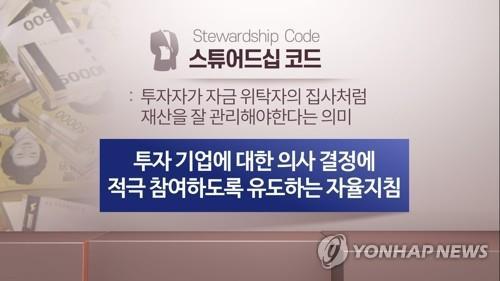 """경총 """"자본시장법 개정 반대…국민연금 개입 가능성 커져"""""""