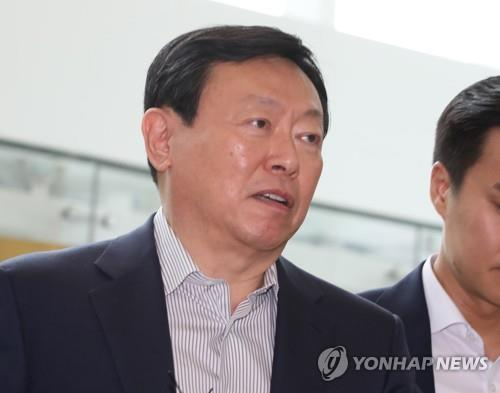 '사법 리스크' 털어낸 신동빈, '뉴 롯데' 전환 속도 낸다