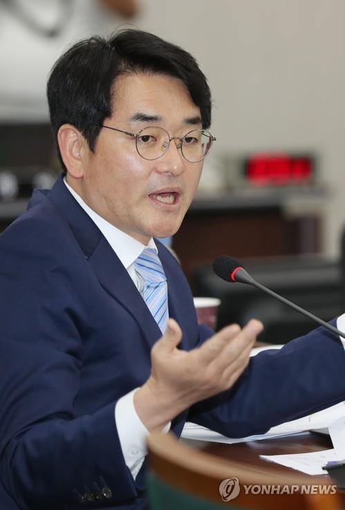 """박용진 """"사립유치원 사태 1년…회계 비위 오히려 증가"""""""