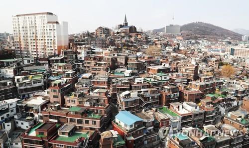 한남3구역 시공사 '3파전'…분양가 3.3㎡ 7천200만원 보장 등장(종합)