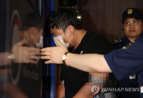 정경심 이어 조국 5촌 조카 재판도 시작…'사모펀드 의혹' 심리