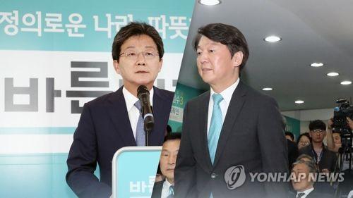 '조국 정국' 파장·보수發 정계개편…총선 뒤흔들 5대 변수-1