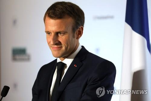프랑스가 지명한 EU 집행위원 후보 낙마 위기