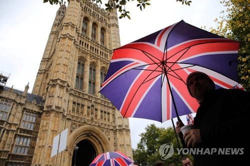 브렉시트 승인투표 불발…英 정부, EU 탈퇴협정법 통과 추진