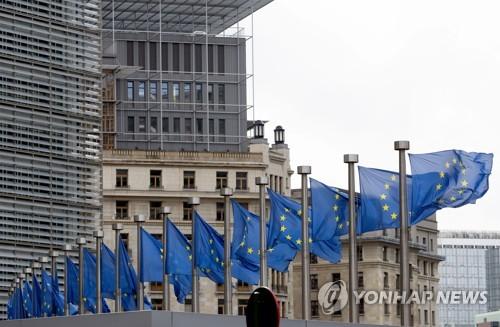 EU, 한국산 중량감열지 반덤핑 조사 개시