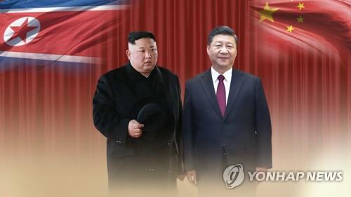 김정은 이달 초 방중 안할듯…북미협상 지연과 연관성 주목