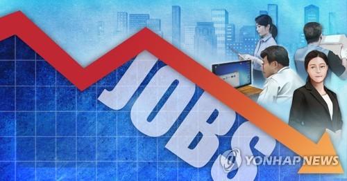 """구직자 61% """"하반기 취업경기 더 나빠져""""…내년도 비관적"""