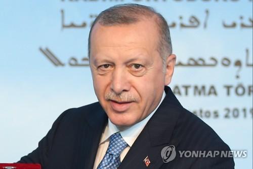 """美하원 '아르메니아 학살' 결의에 에르도안 """"최고 모욕"""" 비난"""