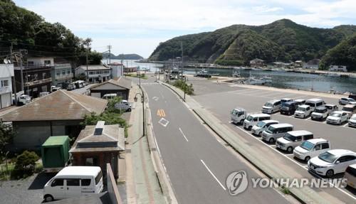 일본 불매운동 100일…한일 교류 상징 대마도 지역경제 휘청