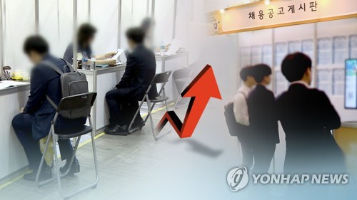 9월 고용률 61.5%로 23년만에 최고…취업자 34만8000명↑