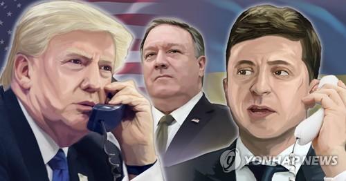 트럼프 탄핵조사 거부에 맞서 美민주 '찬반표결' 카드 만지작