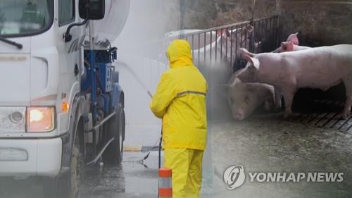 경기도 주관 '지방자치박람회' 취소…돼지열병 확산 방지