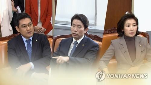 여야, 선거제 개혁안 논의 '3+3' 회동…검찰개혁 실무협상도